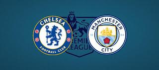 Челси – Манчестер Сити прямая трансляция онлайн 24/02 в 19:30 по МСК.