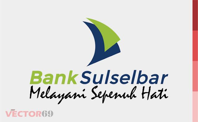Logo Bank Sulselbar - Download Vector File PDF (Portable Document Format)