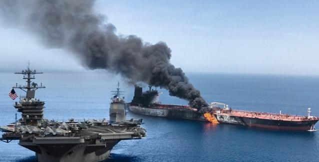 Ανησυχία μετά τις επιθέσεις στα τάνκερ: «Να προετοιμαζόμαστε για πόλεμο στον Περσικό Κόλπο»