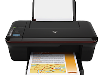 HP Deskjet 3050 Printer Driver Windows 10 PC