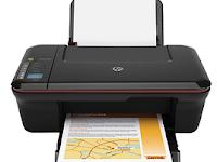 HP Deskjet 3050 Printer Driver Downloads