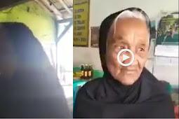 Astagfirullah ! Sudah Jauh-Jauh Datang Ke Bali Karena Rindu, Nenek Asal Jember Malah Diu5ir Anak Kandungnya