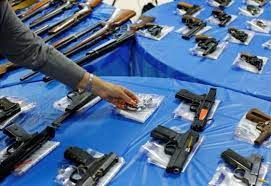 Mexico sues US-based gun makers seeking $10 BILLION in damages over illegal arms trafficking