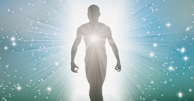 關於靈性和宗教、提升意識水平