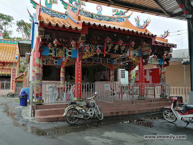Chong Long Gong Temple 崇龙宫