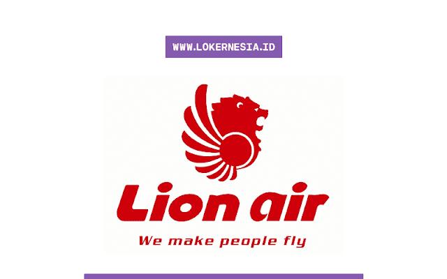 Lowongan Kerja Pramugari Lion Air Oktober 2020