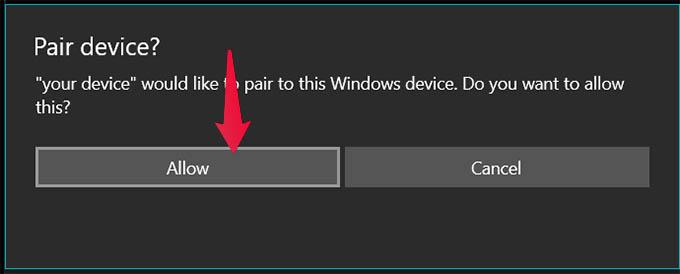 كيفية جعل جهاز الكمبيوتر بنظام ويندوز 10 يغلق تلقائياً عندما تكون بعيداً