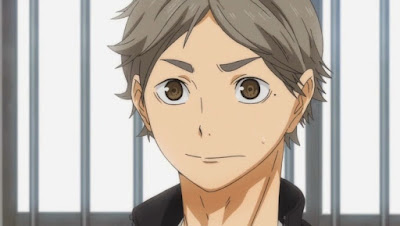 Download Haikyuu!! Episode 05 Subtitle Indonesia