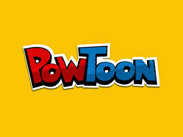 PowToon - Make Unique Presentations - Official Website - BenjaminMadeira