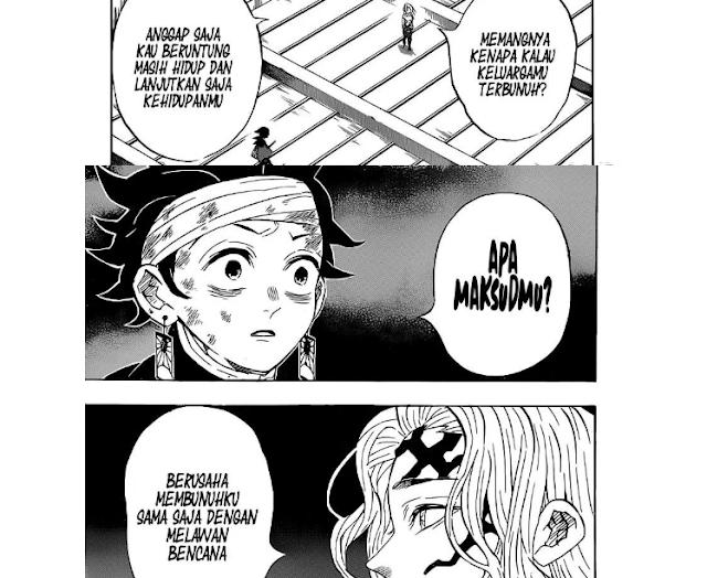 Jadwal Rilis Manga Kimetsu No Yaiba 182