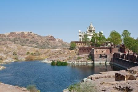 Jaswant Sagar Dam