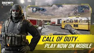 APK Call of Duty Mobile mod