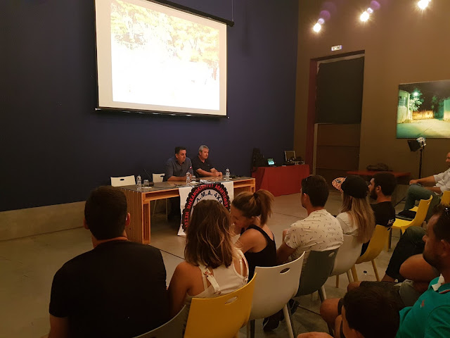 Α.Λ.Μ.Α 4Χ4 Ναυπλίου: Αποφασίστηκε η δημιουργία αυτοκινητοδρομίου στην Αργολίδα