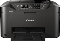 Canon MB2350 Druckertreiber Kostenlos herunterladen