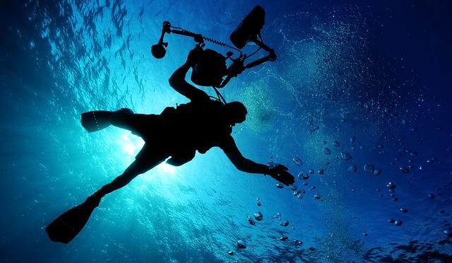 Inilah 7 Keajaiban Dunia yang Terletak di Bawah Laut Menakjubkan
