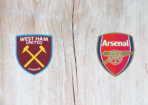 West Ham United vs Arsenal -Highlights 21 March 2021