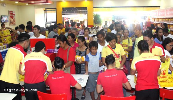 Merzci - Merzci Pasalubong - Bacolod pasalubong - Bacolod blogger - Bacolod restaurant - Bacolod bakeshop - Merzci Lopez-Jaena