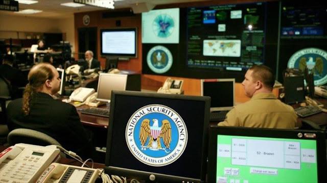 Revelado: EEUU está espiando a 100 mil personas en todo el mundo