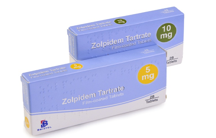 zolpidem tartrate cr manufacturers directory