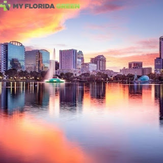 Medical Marijuana Card Orlando