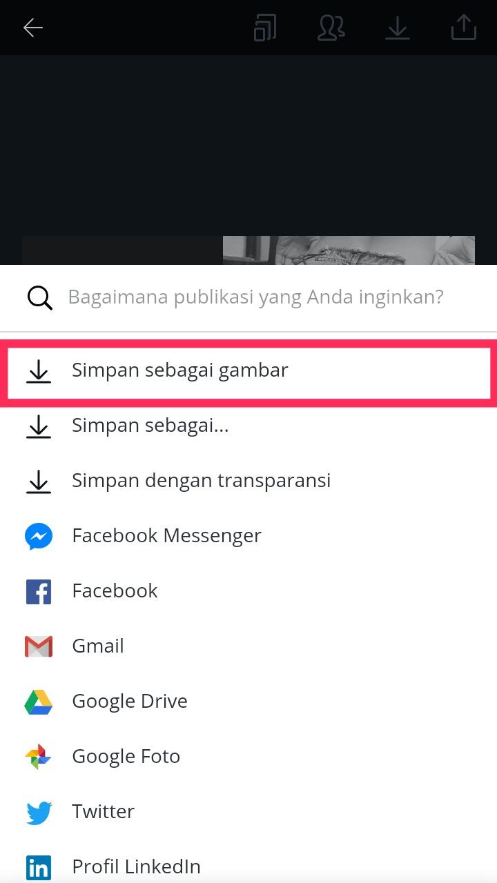 Foto sampul aplikasi canva