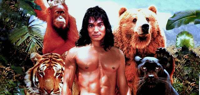 Filmul live-action The Jungle Book regizat de Stephen Sommers