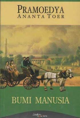 Download ebook Novel Bumi Manusia by. Pramoedya Ananta Toer pdf