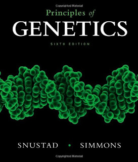 Principles of Genetics 6th Edition pdf free download