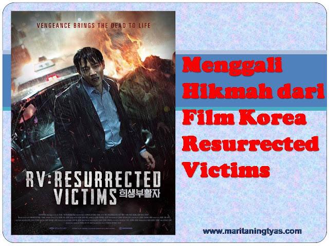 Sinopsis dan pesan film korea Resurrected Victims