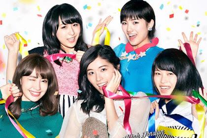 [Lirik+Terjemahan] AKB48/JKT48 - Shishunki no Adrenaline (Adrenalin Masa Remaja)
