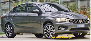 أسعار سيارات 2021 Fiat Tipo