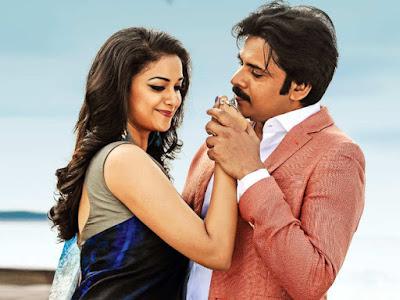 Savithri-fame-Heroin-Keerthy-Suresh-Is-Heroine-For-Pawan-Kalyan-Andhra-Talkies