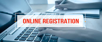 Online Lucky Draw Registration