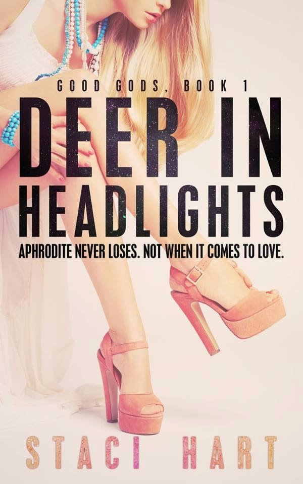 http://www.amazon.com/Deer-Headlights-Good-Gods-ebook/dp/B00BF7CO4W/