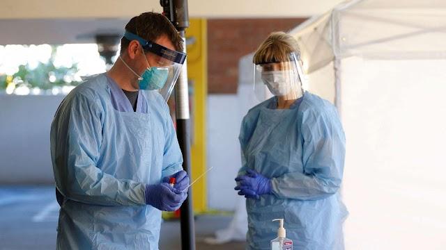 COVID-19: 1193 νέα κρούσματα του νέου ιού και 98 ακόμα καταγεγραμμένους θανάτους στη χώρα