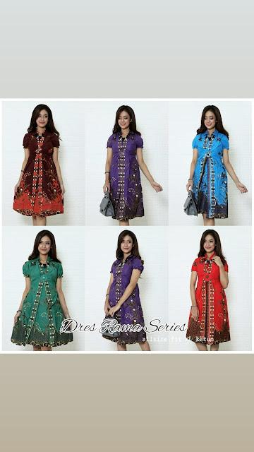 Dress-Batik-Rama