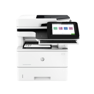 HP LaserJet Enterprise Flow MFP M528c Driver Download