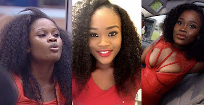 """What is 45 million? I can make 45 million naira in one week"" — #BBNaija Cee-C"