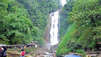 Air Terjun Bedegung: Wisata Alam Ikonik Nan Cantik di Sumatera Selatan