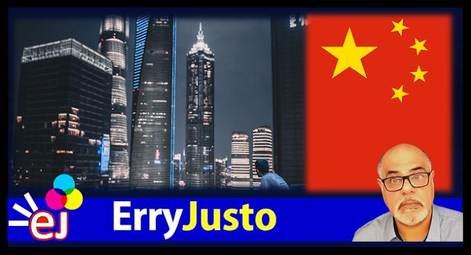 VIDEO: AS ORIGENS DO PODER DA CHINA EM RESUMO