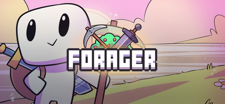 forager-pc-cover