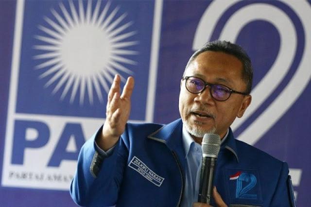 Koalisi Partai Islam di 2024 Menguat, Zulhas: Trauma Ketegangan Pilpres Masih Terasa