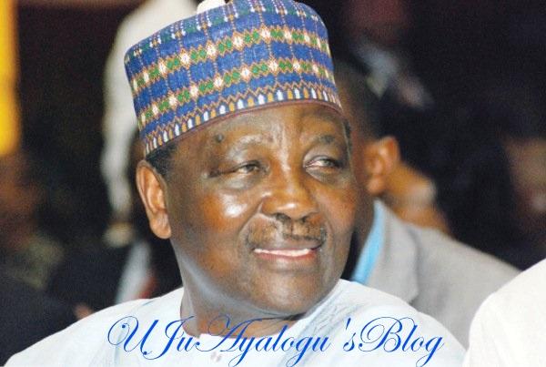 Yakubu Gowon: How I became Nigeria's Military Head of State at 31