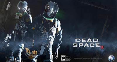 Download Dead Space 3 game for PC with one direct link from Mediafire