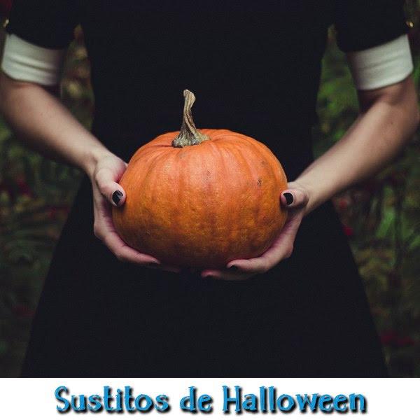 Relatos sobre el miedo - Halloween 2017