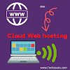 What is Cloud Web hosting & how is it work ? | TechzAuto