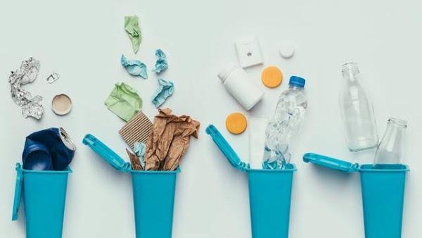 Tips dan Trik Mengolah Sampah Anorganik Secara Tepat