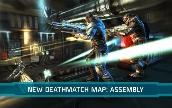 Download game MOD - SHADOWGUN: DeadZone Apk (Online)
