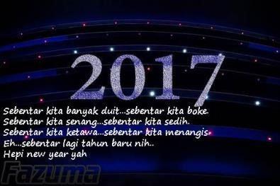 kata kata harapan di tahun baru 2017