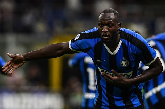 Serie A: Romelu Lukaku Get A Successful Debut At Inter Milan